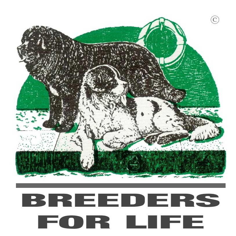 Breeders For Life logo